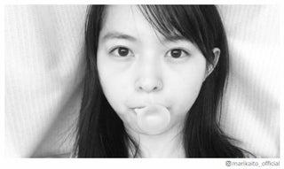 元乃木坂46伊藤万理華のシュール&キュートな動画にファン悶絶「一生見られる」
