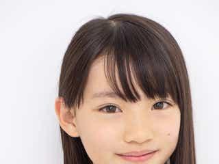 人気モデルの登竜門「ニコ☆プチ」新加入のあんな、透明感抜群の大きな瞳に釘付け 初演技にも注目