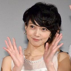 遠藤久美子、天然キャラ発揮 共演者のツッコミに照れ笑い