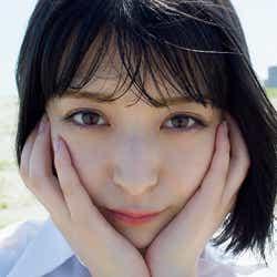 木村葉月(C)小塚毅之/週刊プレイボーイ