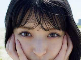 「制コレ18」木村葉月、澄んだ瞳に釘付け