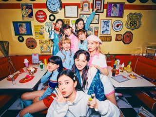 """J.Y.Park、日本での""""男性版""""「Nizi Project」実施計画「一番ワクワクする」"""