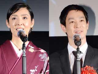 草刈民代、加瀬亮らが受賞 「毎日映画コンクール」豪華俳優陣から喜びの声