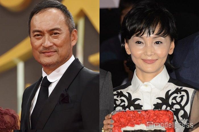 南果歩 News: 渡辺謙&南果歩、離婚を発表