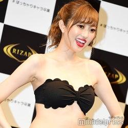 菊地亜美、体重10.5キロ&ウエスト20センチ減 過去の自分に「びっくり」「さすがにやばい」