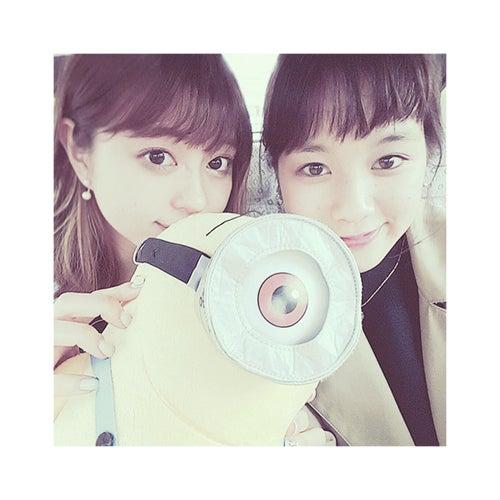 筧美和子、大川藍の実家にお泊まり 「JJ」モデルの仲良しショットに反響/筧美和子Instagramより【モデルプレス】