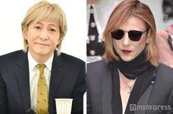 X JAPAN・YOSHIKI、引退発表の小室哲哉を気遣う