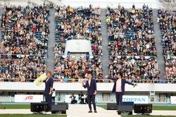 「パラ駅伝 in TOKYO 2019」スペシャルライブ/提供:日本財団パラリンピックサポートセンター