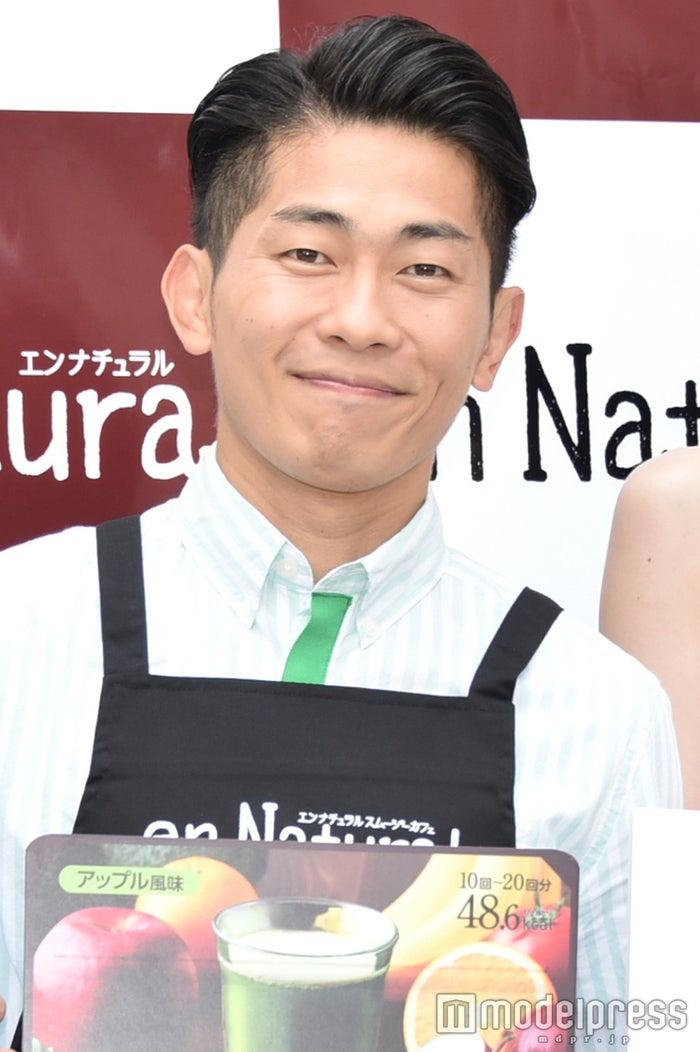 太田博久 (C)モデルプレス
