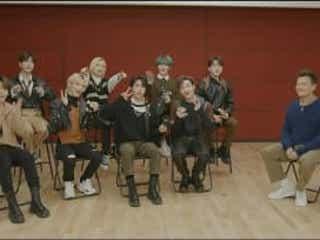 J.Y. Park「ABEMA」初登場 Stray Kidsと対談!心に響く名言が続々登場