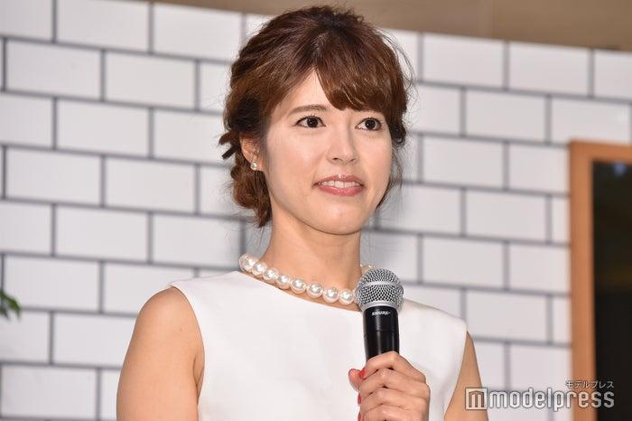 神田愛花 (C)モデルプレス