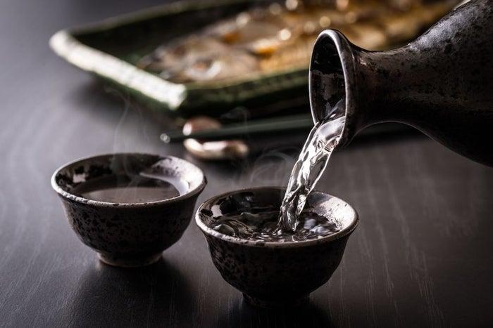 日本酒/画像提供: 酒フェス実行委員会