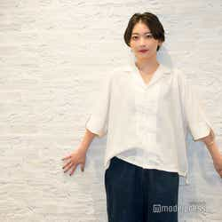 Mamiko(C)モデルプレス