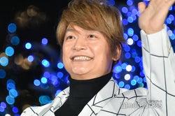 """香取慎吾、""""神対応""""連発でファン歓声 人生初体験に興奮「夢が叶った!」"""