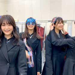 モデルプレス - 欅坂46、年明け後のメンバー写真公開 平手友梨奈・渡辺梨加らがはしゃぐ