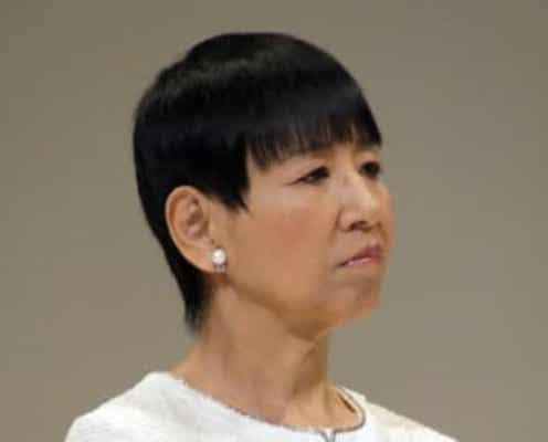 和田アキ子、東京五輪で一部競技が米放送局のゴールデンタイムに合わせることに「誰のために…」