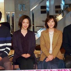 劇団EXILE青柳翔「このドラマに人生をかけている」と気合い!新ドラマ『美しき罠~残花繚乱~』