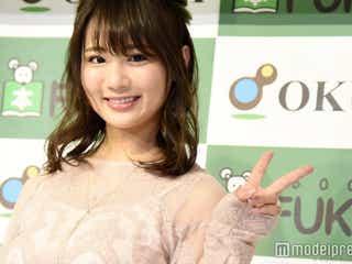 AKB48渡辺麻友・卒コンの舞台裏 平嶋夏海「みんな麻友の魅力にぞっこん」
