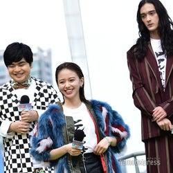 加藤諒、山本舞香、栗原類 (C)モデルプレス