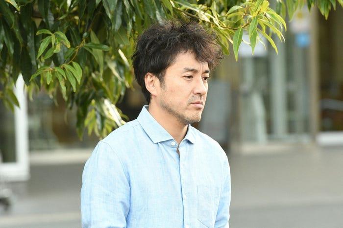 ムロツヨシ/「大恋愛~僕を忘れる君と」最終話より(C)TBS
