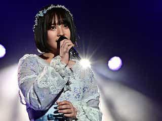 矢作萌夏、AKB48ラストステージで涙 今後の活動についても言及<第2回AKB48グループ歌唱力No.1決定戦 ファイナリストLIVE/セットリスト>