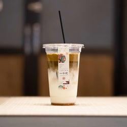 京都に和カフェ「一千花(いちか)」抹茶ラテに水晶餅&かき氷など甘味類も