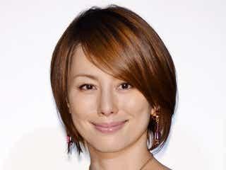 米倉涼子、斎藤工のプライベートに驚き