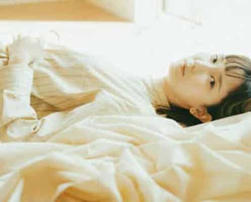 南壽あさ子、両A面シングル「呼吸のおまもり/鉄塔」のリリースが決定