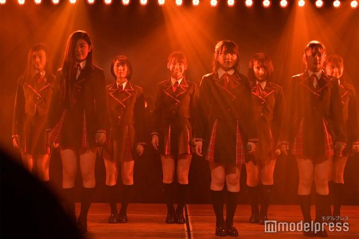 「だけど…」/AKB48柏木由紀「アイドル修業中」公演(C)モデルプレス