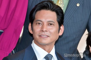 織田裕二主演・月9「SUITS/スーツ」第2話視聴率発表 好調キープ
