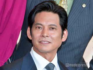 織田裕二主演・月9「SUITS/スーツ」初回視聴率発表 堂々の2桁スタート