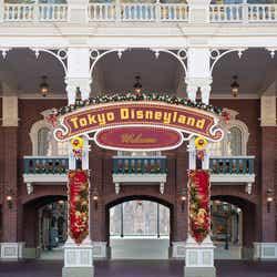 東京ディズニーランド※イメージ(C)Disney