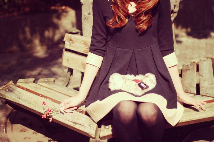 自分のスキルを磨くことも大切/Photo by GIRLY DROP