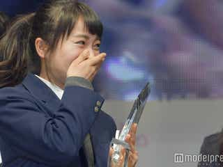 「女子高生ミスコン」感動の涙再び 本番の舞台裏公開