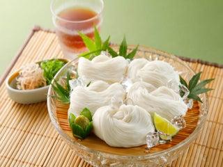 猛暑でも食欲アップ! ひんやり心も癒される、手土産にもぴったりな絶品「そうめん・涼麺」5選