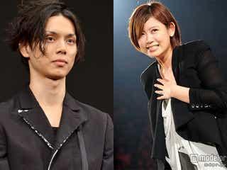 絢香、夫・水嶋ヒロのバースデー祝福 結婚10年目も変わらぬ仲良しぶり