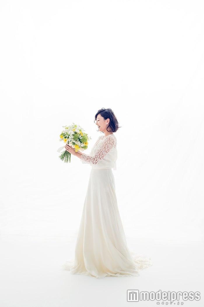 菊川怜(画像提供:株式会社リクルートマーケティングパートナーズ)