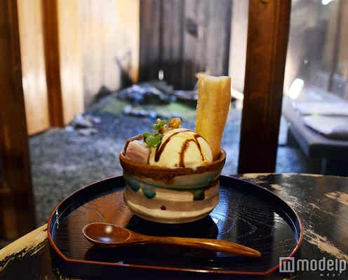 風情ある縁側に癒やされる!京都「えんがわカフェ」で生麩料理&スイーツの美味しさを再発見