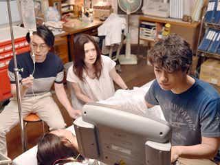 斎藤工主演「最上の命医」ドラマスペシャル、志田未来が難役に挑戦<キャスト発表>