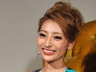 加藤紗里、9月に結婚していた「貢いでくれる」お相手の魅力明かす