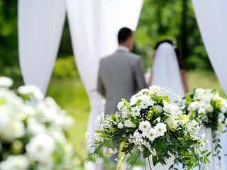 ブラピ&アンジー、子どもたちの愛がつまった感動の結婚式! 今セレブの間ではファミリーウエディングがアツイ!?