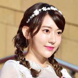 モデルプレス - 宮脇咲良「世界で最も美しい顔」2年連続ノミネート