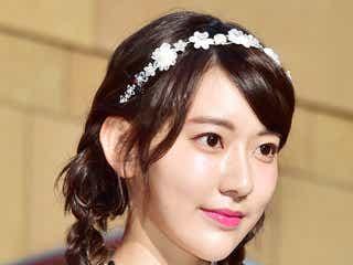 宮脇咲良「世界で最も美しい顔」2年連続ノミネート