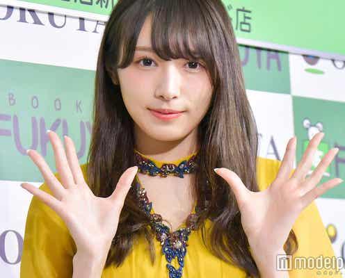 """欅坂46渡辺梨加、驚きの""""美の秘訣""""明かす"""