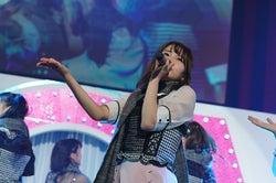 大場花菜/=LOVEファーストコンサート「初めまして、=LOVEです。」(提供写真)