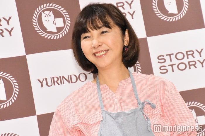 麻木久仁子 (C)モデルプレス