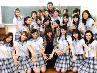 LiLiCoブチ切れ タレント目指す女子たちをガチ教育