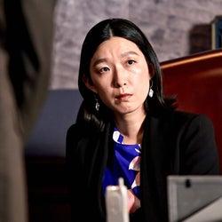 江口のりこ「ドラゴン桜」第9話より(C)TBS