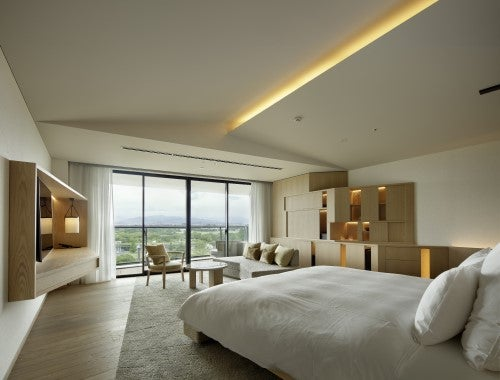 SORANO HOTEL/画像提供:立飛ホスピタリティマネジメント