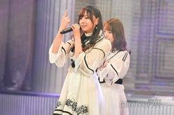 梅澤美波/「第69回NHK紅白歌合戦」 (C)モデルプレス